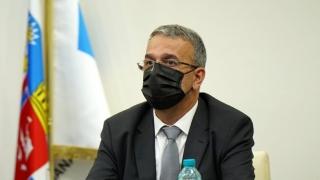 """Vergil Chițac: """"Eu cred că și Arhiepiscopia trebuie să respecte regulile"""""""