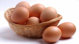 Veterinarii au verificat ouăle provenite din comerţul intracomunitar