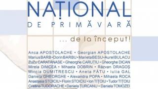 Prima ediție a Salonului Național de Primăvară, la Constanța