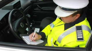 Veste bună pentru toţi şoferii: punctul de amendă ar putea fi redus
