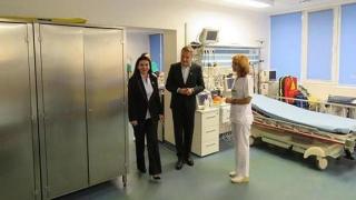 Vești bune pentru spitalul din Tulcea!