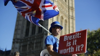 Veşti bune! UE şi Marea Britanie ar putea ajunge la un consens pe Brexit