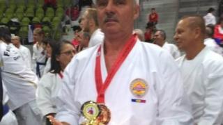 Rezultate foarte bune pentru sportivii cluburilor din Eforie la CM de Karate Fudokan