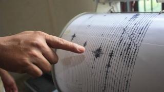 Cutremur în România! Vezi cine l-a resimțit!