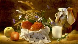 Postul creştin v.s. dietă şi regim vegetarian