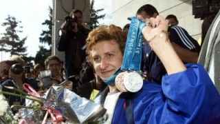 Vicecampioana olimpică Beatrice Câşlaru şi-a pierdut copilul în Constanţa!