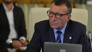Vicepremierul Paul Stănescu a demisionat din Guvern