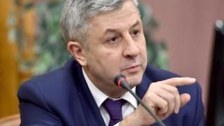Deputatul PSD Florin Iordache, ales vicepreşedinte al Camerei Deputaţilor