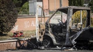 Victimele incendiului din Roma nu sunt românce