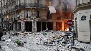 Alertă în Franţa! Mai multe explozii care au făcut victime, la Paris!