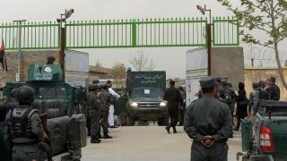 49 de morţi, ultimul bilanț în urma atacului de la spitalul militar din Kabul