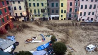Victime umane după intemperiile care au lovit Italia