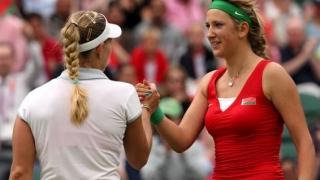 Angelique Kerber și Victoria Azarenka vor disputa finala turneului de la Brisbane