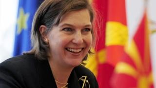 Victoria Nuland, asistentul secretarului de Stat din SUA, înlocuită