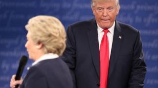 Victoria lui Trump în alegeri, redată de HBO într-un miniserial