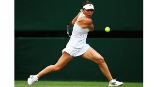 Victorie superbă pentru Simona Halep la Wimbledon