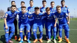 Victorie importantă pentru FC Viitorul U19 în Cupa României