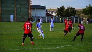 Victorie pentru Axiopolis Cernavodă în primul meci din 2018