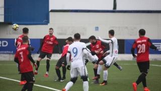 Victorie pentru Axiopolis Cernavodă în fața juniorilor de la FC Viitorul