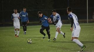 Victorie pentru SSC Farul în amicalul cu juniorii de la FC Viitorul