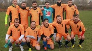 Victorii pe linie pentru primele patru clasate în Liga a V-a la fotbal
