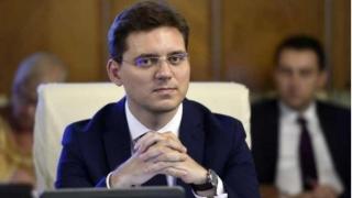 Victor Negrescu, noua propunere a Guvernului demis pentru funcţia de comisar european