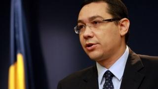 """Sechestru pe averea lui Ponta, în dosarul """"Tony Blair"""""""