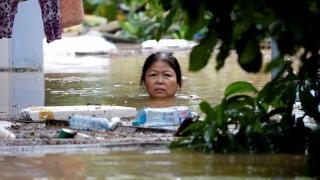 Vietnam: Inundaţiile au ucis şapte persoane