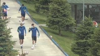 FC Viitorul continuă pregătirile