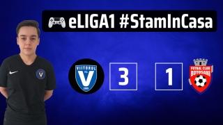 Luni se decide câştigătoarea din eLiga 1