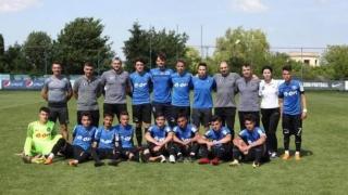 FC Viitorul, în finala Cupei României U17