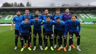 FC Viitorul a învins campioana Bulgariei