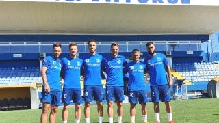 FC Viitorul îşi asigură... VIITORUL!