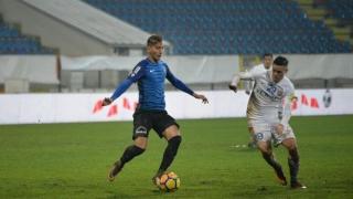 Viitorul părăseşte Cupa României, dar tinerii au confirmat la Botoşani