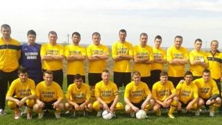 Viitorul Târgușor și Sport Prim Oltina au promovat în Liga a V-a
