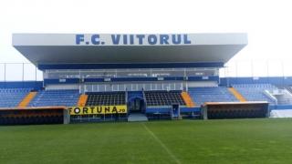 Şi meciul FC Viitorul - Poli Iași se va disputa fără spectatori!