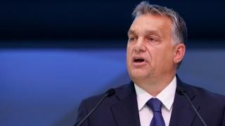 Viktor Orban: Boris Johnson e unul dintre cei mai curajoşi politicieni din Europa