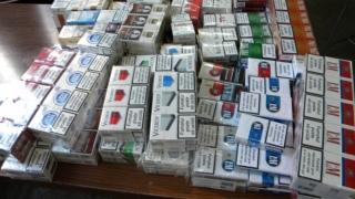 Vindea țigări netimbrate