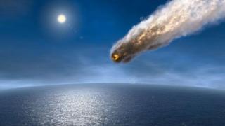 Vine Apocalipsa? Plouă cu asteroizi!