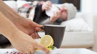 Vine gripa peste noi! Primul caz înregistrat la Constanța