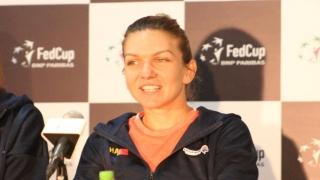 Vineri, la Wimbledon, vor juca Niculescu, Halep şi Olaru
