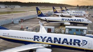 Vineri nu se zboară! Ryanair se confruntă o grevă fără precedent!