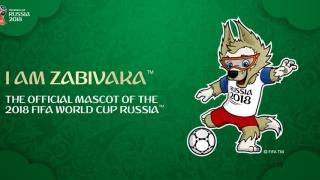 Vineri vom afla grupele Campionatului Mondial de fotbal din Rusia