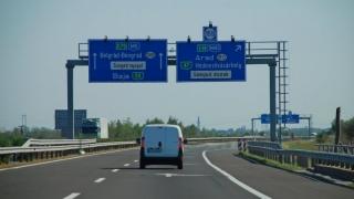 Peste jumătate de milion de şoferi, amendaţi în Ungaria pentru lipsa vignetei