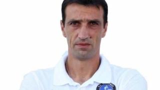 Bogdan Vintilă, prezentat oficial ca antrenor la FCSB