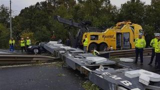 Vin uraganele şi în România? Experţii explică cum s-a format furtuna recentă