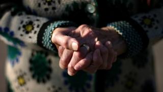 Arestat pentru violarea unei vârstnice de 73 de ani