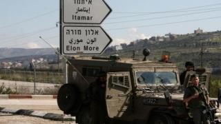 Doi palestinieni, inclusiv un minor, împuşcaţi mortal de poliţişti israelieni în Cisiordania