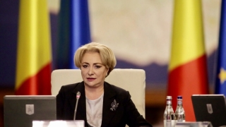 """Viorica Dăncilă face """"curățenie"""" după Mihai Tudose"""