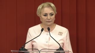 Mesajul premierului Dăncilă cu prilejul Zilei Internaționale a Persoanelor Vârstnice
